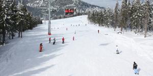 Pârtie de schi Arieșeni