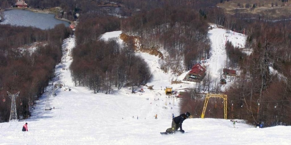 Pârtie de schi Baia-Sprie