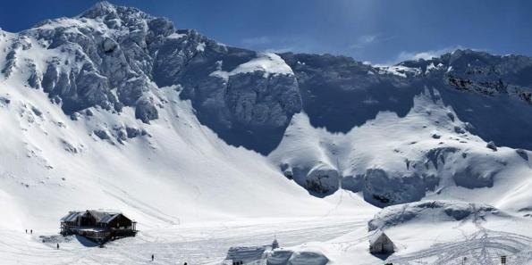 Pârtie de schi Bâlea