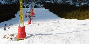 Pârtie de schi Borșa