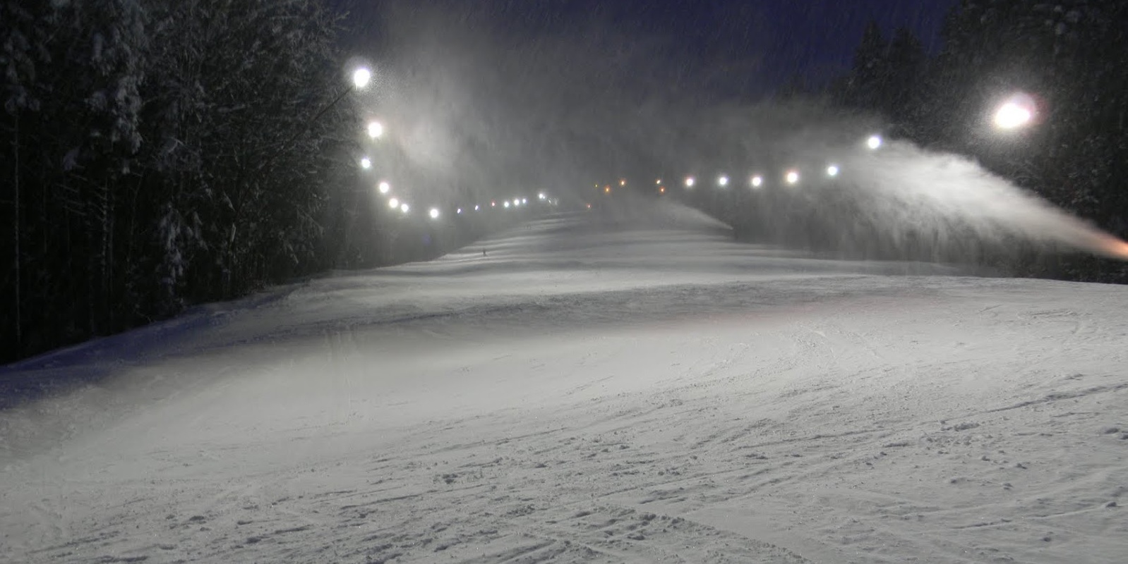 Pârtie de schi Cârlibaba