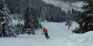 Pârtie de schi Ciumani