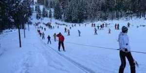 Pârtie de schi Harghita-Băi