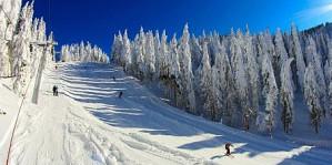 Pârtie de schi Harghita Mădăraș