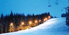Pârtie de schi Păltiniș