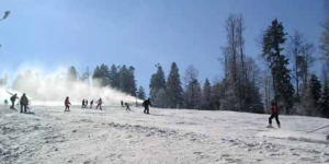 Pârtie de schi Predeal