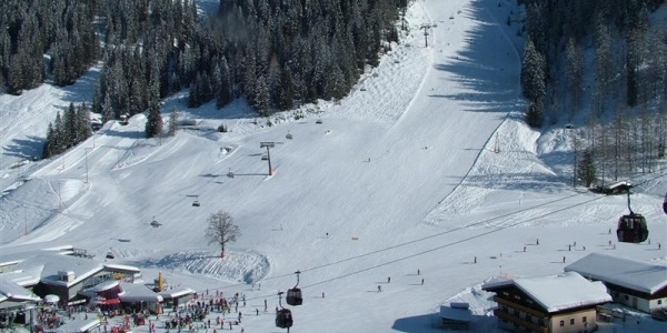 Pârtie de schi Sovata