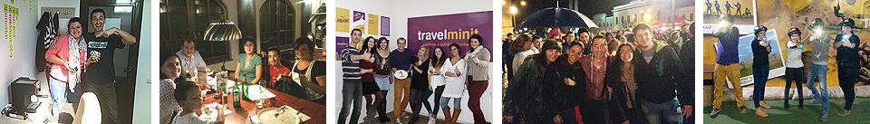 Travelminit Csapat