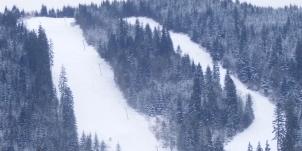 Pârtie de schi Borsec