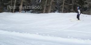 Pârtie de schi Vulcan